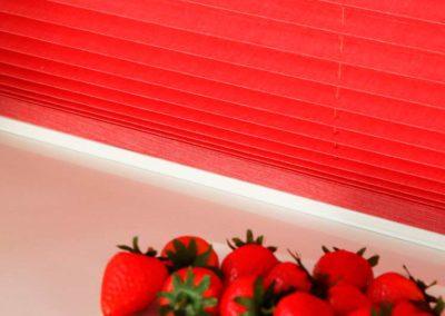 cortina plisada lamitek en pamplona