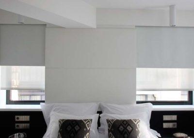 cortinas enrollables lamitek navarra