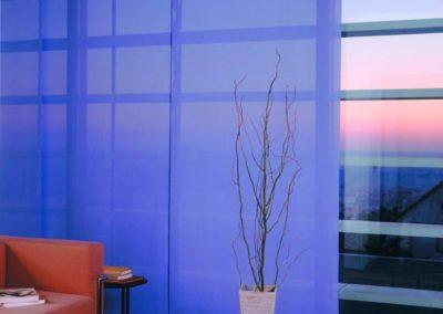 cortinas panel japones lamitek en pamplona