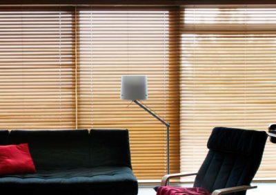 cortinas venecianas lamitek en pamplona