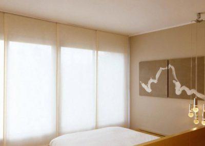 empresa de cortinas panel japones lamitek en pamplona
