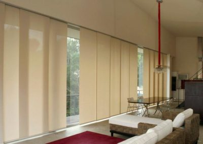 empresa de cortinas panel japones lamitek pamplona