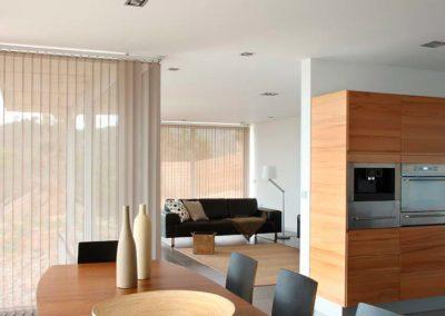 empresa de cortinas verticales lamitek en pamplona