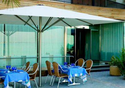 instalacion de toldos pamplona parasol lamitek