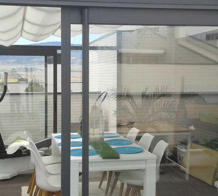 ¿Por qué acristalar tu terraza? – Ventajas