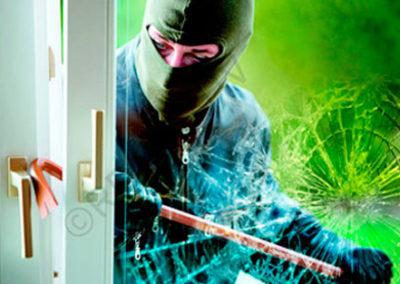 carpinteria metalica laminas seguridad en pamplona lamitek