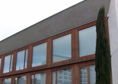 cortinas exteriores en pamplona acunsa