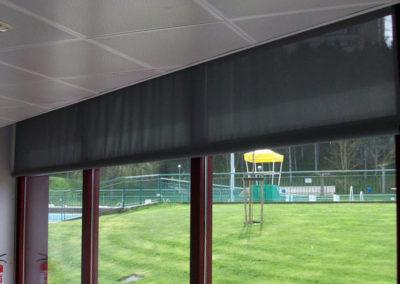 empresa cortina enrollable a manivela en pamplona lagunak