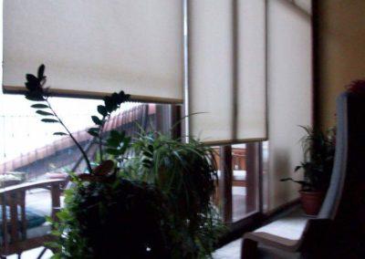 empresa cortinas pamplona vivienda