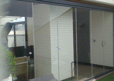 empresa de cerramientos pamplona de atico en ardoi