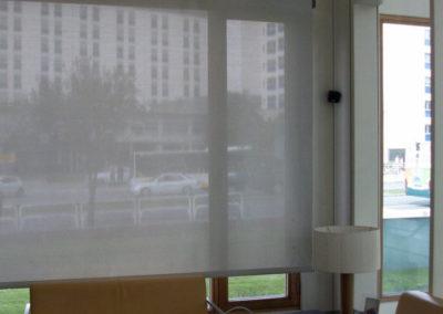 empresa de cortinas exteriores en pamplona acunsa