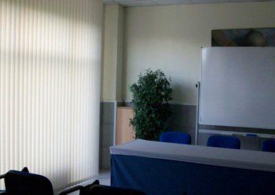 empresa de cortinas verticales pamplona residencia
