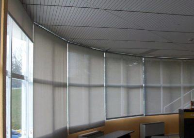 empresa de instalacion de cortinas enrollables en pamplona aula gongora
