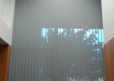 empresa de instalacion de cortinas pamplona oficina empleo