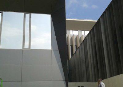 empresa de instalacion de lamina control solar en pamplona universidad