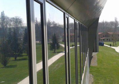 empresa de instalacion laminas control solar en pamplona universidad