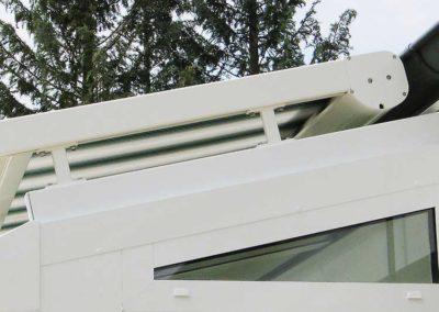empresa de toldos veranda pamplona lamitek