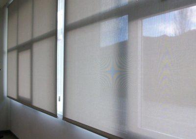 empresa instalacion cortina enrollable pamplona aula gongora