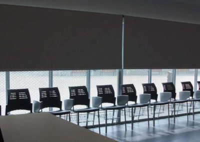 empresa instalacion cortinas oscurantes motorizadas pamplona civivox