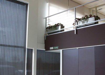 empresa instalacion cortinas pamplona massada