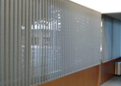 empresa instalacion de cortinas pamplona oficina empleo