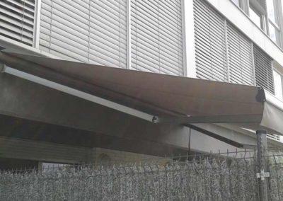 empresa instalacion de toldos pamplona para hogar