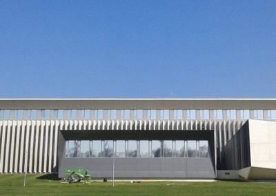 empresa instalacion laminas control solar en pamplona universidad