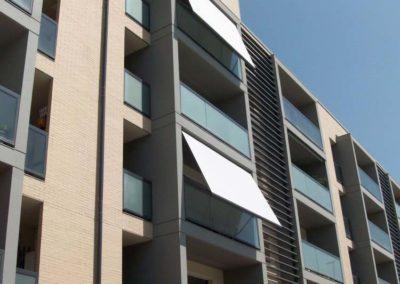 empresa toldo pamplona para vivienda particular