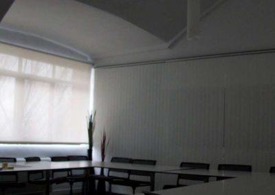 instalacion cortinas enrollables en pamplona lamitek cein
