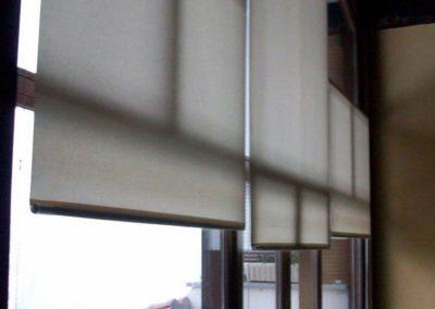 instalacion cortinas pamplona vivienda