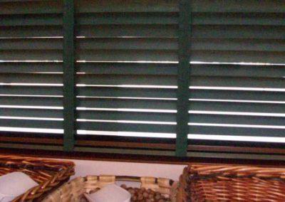instalacion cortinas venecianas pamplona lamitek