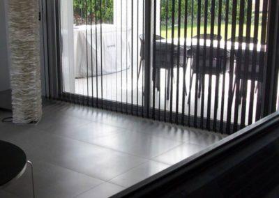 instalacion cortinas verticales en pamplona para hogar