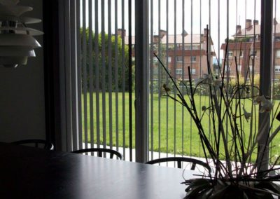 instalacion cortinas verticales pamplona para hogar