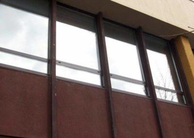 instalacion de cortinas enrollables en pamplona lamitek cein