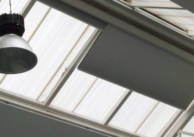 instalacion de cortinas plisadas motorizadas pamplona lamitek cein