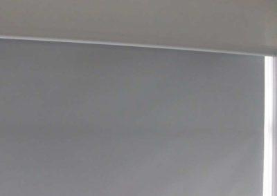 instalacion de cortinas verticales en pamplona lamitek cein