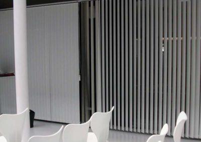 instalacion de laminas control solar pamplona