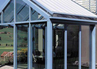 instalacion de toldos veranda en pamplona lamitek