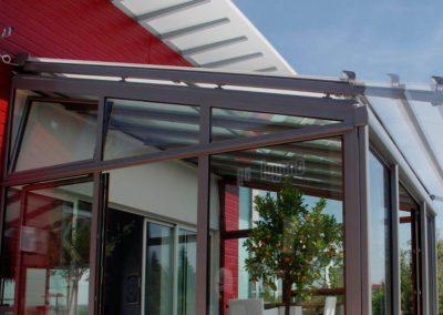 instalacion toldo veranda pamplona lamitek
