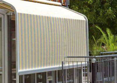 instalacion toldos veranda pamplona lamitek