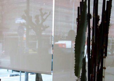 lamitek cortinas enrollables en pamplona fruteria