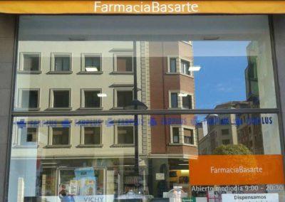 lamitek toldo brazo articulado pamplona farmacia