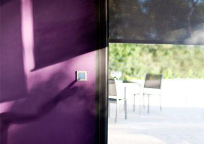 motorizacion cortina lamitek pamplona