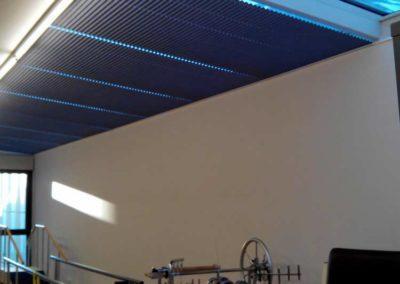 motorizacion de cortinas en pamplona lamitek centro salud