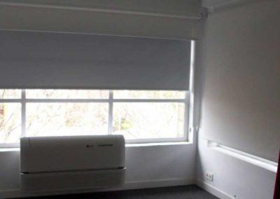 instalacion cortina enrollable pamplona lamitek cein